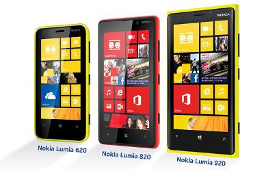 Nokia Lumia oprogramowanie GDR2