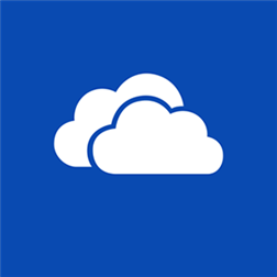 SkyDrive - sklep Windows Phone