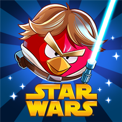 Angry Birds Star Wars - sklep Windows Phone