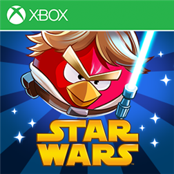 Angry Birds Star Wars Cloud City - sklep Windows Phone