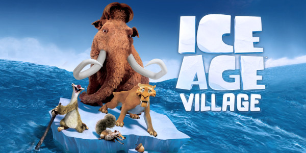 Ice Age Village Windows Phone 8