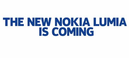 Nowa Nokia Lumia