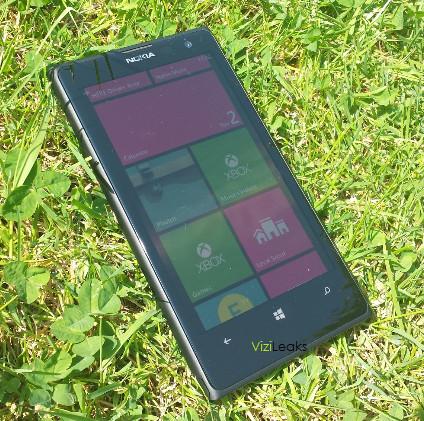 Nokia Lumia EOS PureView 40MPx