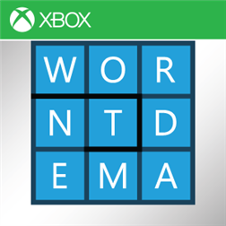 Wordament - sklep Windows Phone