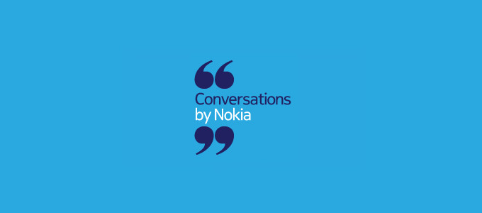 Conversations by Nokia
