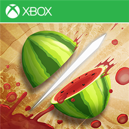 Fruit Ninja - sklep Windows Phone