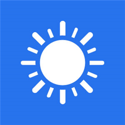 Bing Weather - sklep Windows Phone