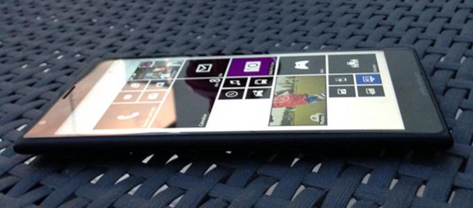 Phablet Nokia Lumia 1520