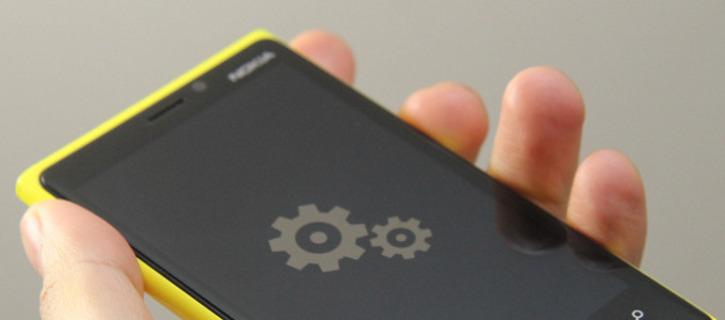 Aktualizacja oprogramowania Nokia