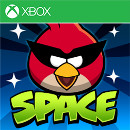 Angry Birds Space - sklep Windows Phone
