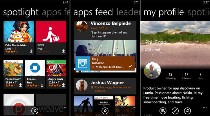 App Social betalabs