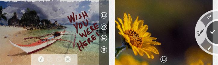 Fresh Paint - Windows Phone