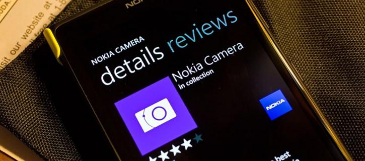 Nokia Camera - Nokia Lumia 925