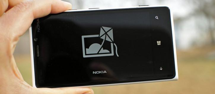 Nokia Kinograf dla Nokia Lumia Windows Phone 8