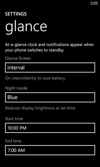 Podgląd - Nokia Lumia Windows Phone 8