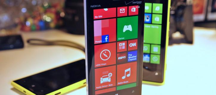 Telefony Windows Phone w Polsce
