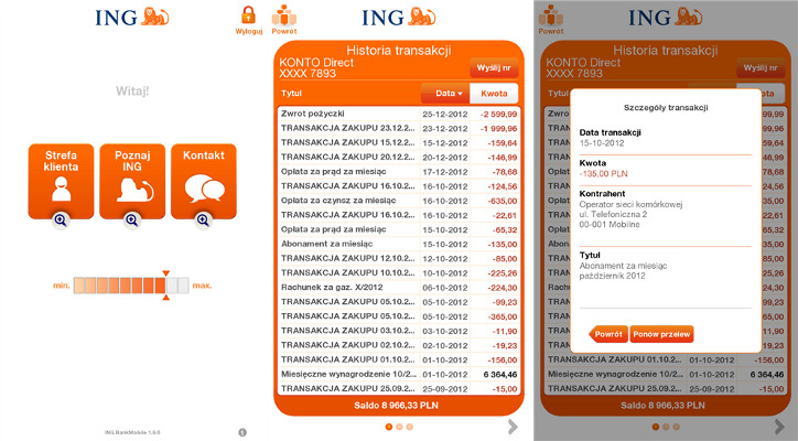 INGMobile Windows Phone