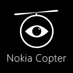 Nokia Copter - sklep Windows Phone