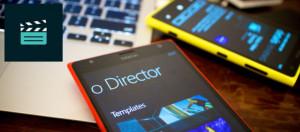 Nokia Video Director dla Windows Phone