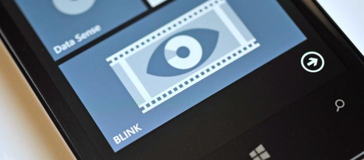 BLINK Windows Phone