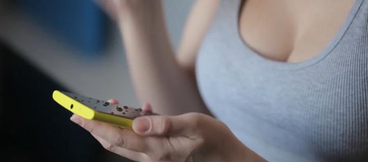 Jak wysuszyć telefon Nokia Lumia?