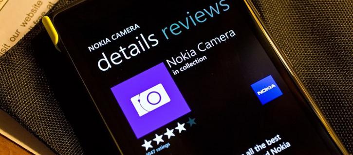 Nokia Camera Nokia Lumia