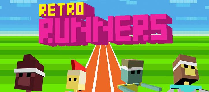 Retro Runners Windows Phone