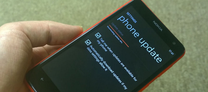 Nokia Lumia 625 - Lumia Black