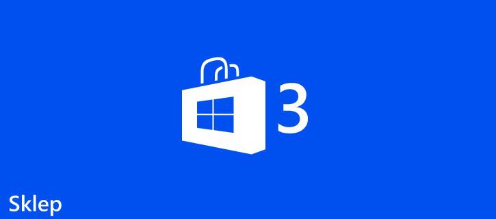 Aktualizacje w Sklepie Windows Phone