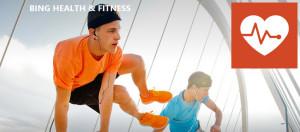 MSN Zdrowie i fitness dla Windows Phone 8.1