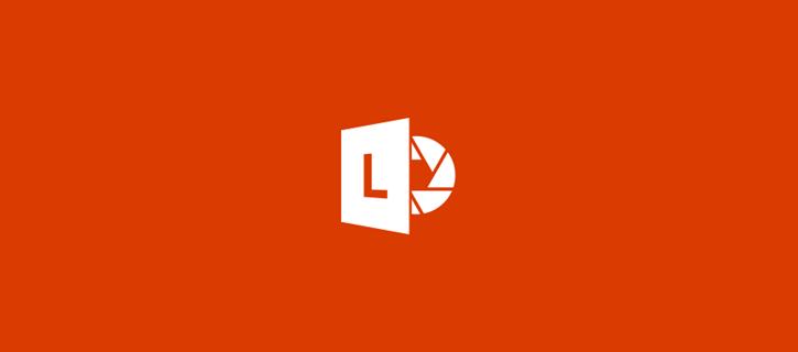 Office Lens - Sklep Windows Phone