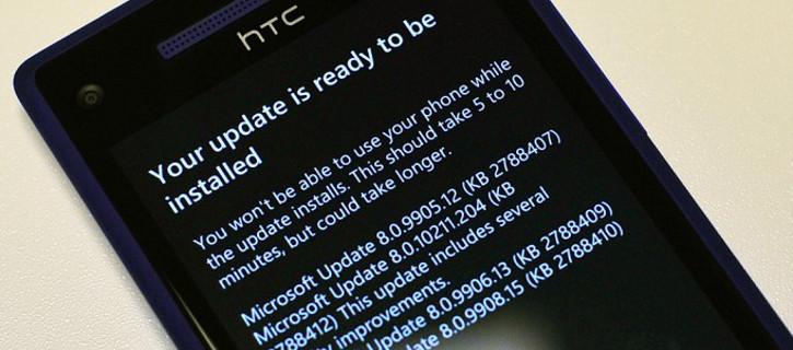 Aktualizacja Windows Phone 8.1