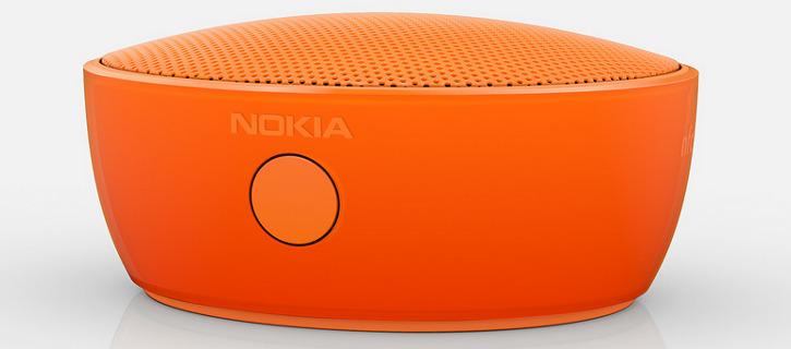 Minigłośnik Bluetooth Nokia MD-12