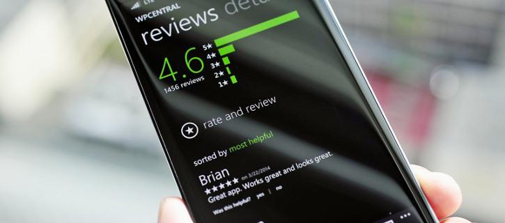Sklep Windows Phone 8.1