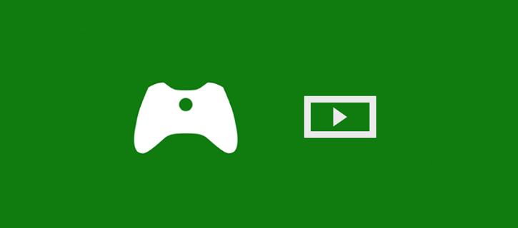Aktualizacja Gry i Wideo dla Windows Phone 8.1
