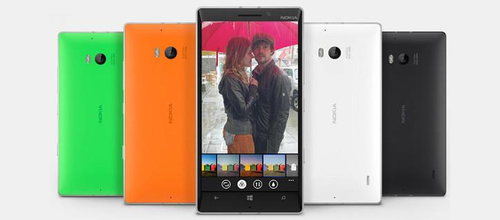 Nokia Creative Studio 6