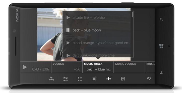 Video Tuner Windows Phone
