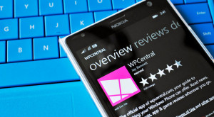 WPCentral Windows Phone