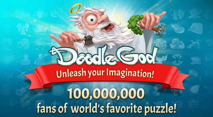 Doodle God: Planet Windows Phone
