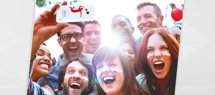 Nokia Lumia 635 w sieci Plus