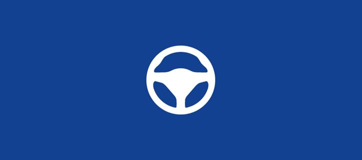 Lumia Car App