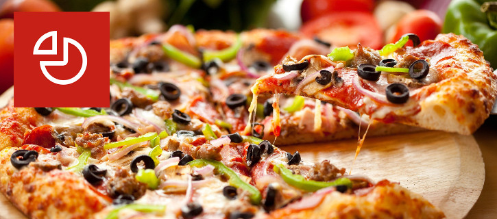 PizzaPortal.pl i Microsoft