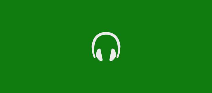 Xbox Music (Muzyka) Windows Phone