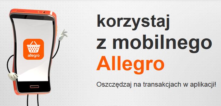 Allegro promocja 20zł