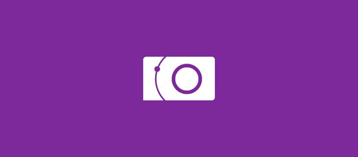 Lumia Camera Windows Phone