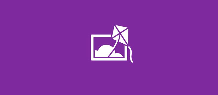 Lumia Kinograf Beta