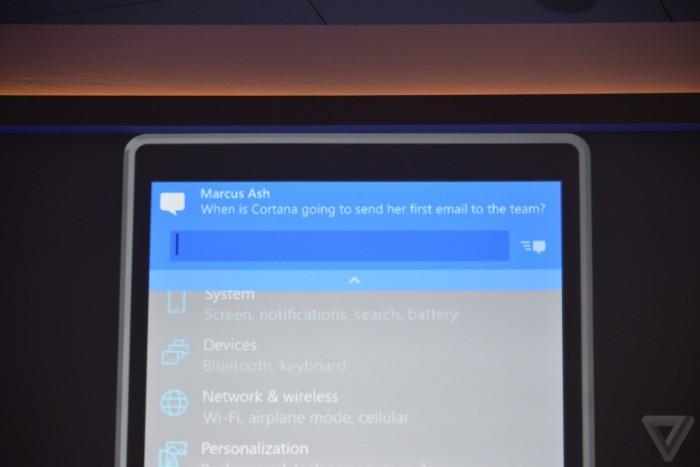 Powiadomienia Windows 10