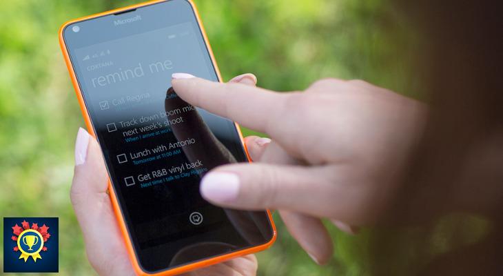 Promocje i Konkursy - Microsoft Lumia 640 LTE