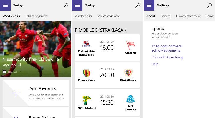 MSN Sports 4.3.64.0
