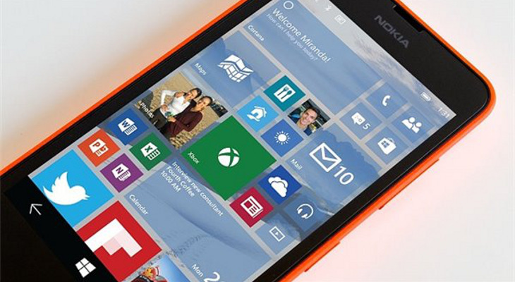 Office Preview dla Windows 10 Mobile Insider Preview